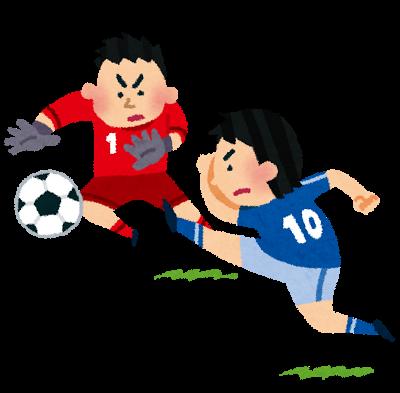 ワールドカップでの日本の敗因について